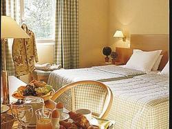 Hotel Résidence Lancelot Ploërmel