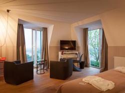 Hôtel - Spa Les Corderies Saint-Valery-sur-Somme