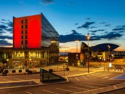 Photo of the hotel NH Lyon Airport