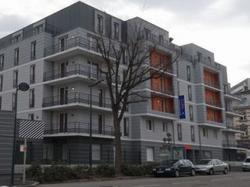 Aparthotel Adagio Access Saint Louis Bâle Saint-Louis