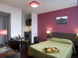 Aparthotel Adagio Access Toulouse Saint Cyprien Toulouse