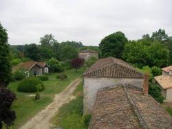 Hotel Maison d'hôtes le Casalet Villandraut