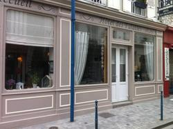 Hotel Hotel des Falaises Villers-sur-Mer