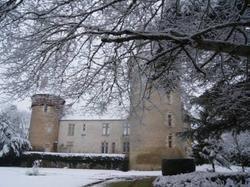Château de Bouesse Bouesse