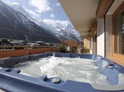 Les Écrins de Soulane Chamonix-Mont-Blanc