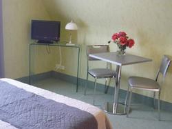 Hotel Le Miramont Orincles