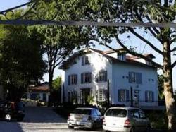 La Villa Bayonne