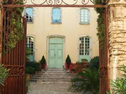 Demeure de Digoine Chambre dHotes Bourg-Saint-Andéol