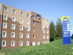 Ace Hotel Brive Brive-la-Gaillarde