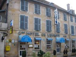 Grand hotel de leurope Langres