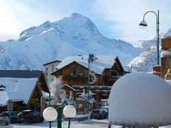 Hotel La Meije Les-Deux-Alpes