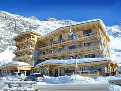 La Tovière Val-d\'Isère