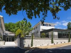 Le Cottage de Clairefontaine - CHC Chonas-l\'Amballan