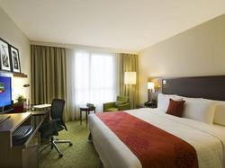 Courtyard by Marriott Paris Saint Denis Hotel - Stade de Fra Saint-Denis