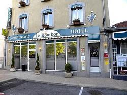 Logis Hotel Le Bourbon Yssingeaux