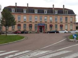 Hôtel de Champagne Saint-Dizier