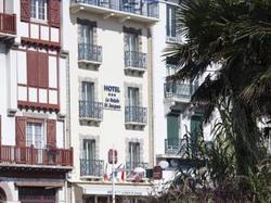 Hotel Le Relais Saint-Jacques Saint-Jean-de-Luz