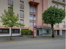 Inter-Hotel Le Valentré Cahors