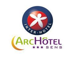 INTER-HOTEL Archotel Sens