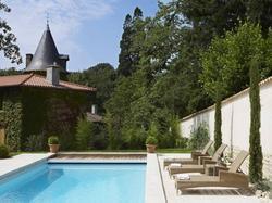 Hotel Les Hautes Bruyères Ecully