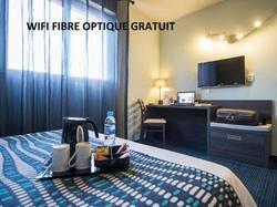 Atlantys Hotel Saint-Herblain
