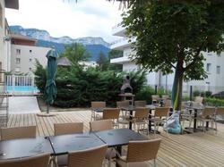 Comfort Hotel Grenoble Saint Egreve Saint-Egrève