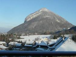 Hotel Hotel Golf et Montagne Talloires