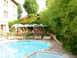 Hôtel Restaurant Préovert Romans-sur-Isère