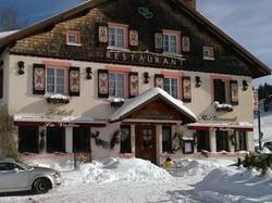 Hôtel La Vallée Xonrupt-Longemer