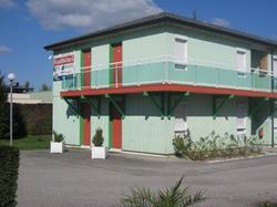Fasthotel Grenoble Moirans-Voreppe Moirans