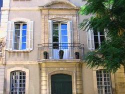 Maison Trévier Carpentras