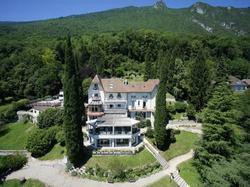 Hôtel Ombremont Jean-Pierre Jacob Le Bourget-du-Lac