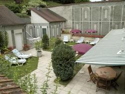 HOTEL DES SOURCES Bourbonne-les-Bains
