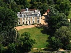 Maison dHôtes Chateau De Chanteloire Chouzy-sur-Cisse