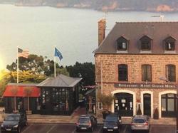 Restaurant Hotel Didier Méril Dinard