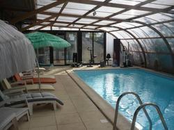 Hotel Herard Bourbonne-les-Bains