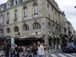 Hôtel la porte dijeaux Bordeaux