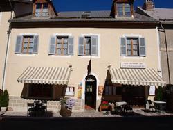 Hotel Auberge de L'Echauguette Mont-Dauphin
