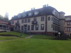 Les Ondines Mouterhouse