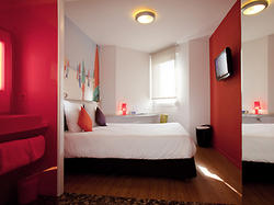 ibis Styles Saint Brieuc gare Centre (ex all seasons) Saint-Brieuc