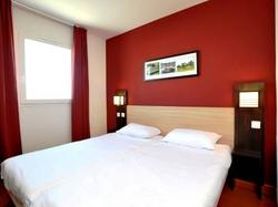 Hotel INTER-HOTEL Résidence et Hôtel - Saleilles Saleilles