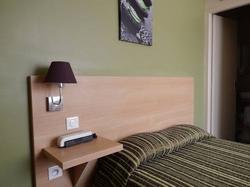 Hotel Terminus Angoulême
