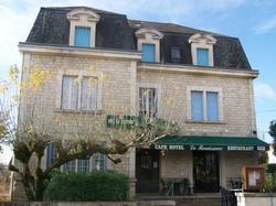 Hôtel- Restaurant La Renaissance Rouffignac-Saint-Cernin-de-Reilhac