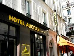 Audran, PARIS