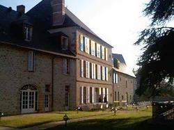 H�tel du c�dre B�n�vent-l\'Abbaye