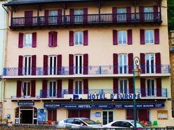 Hotel De lEurope Meyrueis