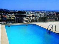 Hotel La Cle Du Sud Le Cannet