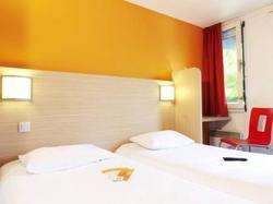 Hotel Premiere Classe Melun Senart - Vert Saint Denis Vert-Saint-Denis