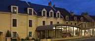 Hôtel Ivan Vautier Caen