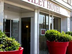 Ashley Hôtel